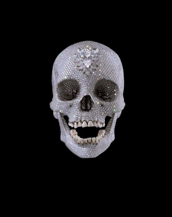 damien.hirst.for.the.love.of.god