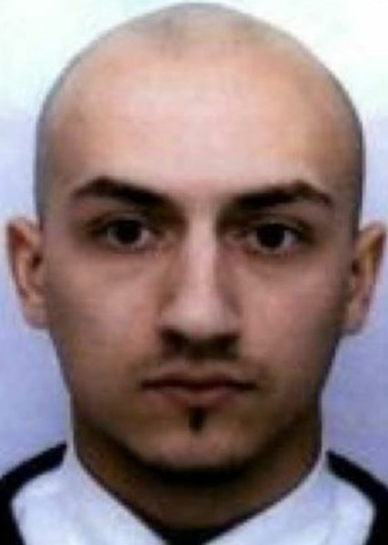 "This handout picture released on November 16, 2015 by the Amimour family shows a recent picture of Samy Amimour, 28, one of the suicide bombers who attacked a Paris concert hall on November 13 in Paris. Investigators believe he was one of the three men to attack the Bataclan music venue where 89 people were killed. Paris-born Samy Amimour, 28, had been charged with terrorist offences ""after an abortive attempt to travel to Yemen"", Paris prosecutors said, but his family said he travelled to Syria in 2013.  AFP PHOTO / AMIMOUR FAMILY --- RESTRICTED TO EDITORIAL USE - MANDATORY CREDIT ""AFP PHOTO / AMIMOUR FAMILY"" - NO MARKETING NO ADVERTISING CAMPAIGNS - DISTRIBUTED AS A SERVICE TO CLIENTS ---"