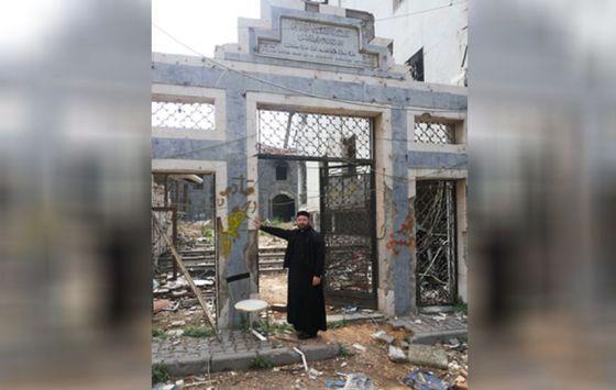 st.maria.ortodoks.kirke.homs