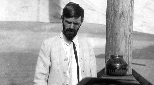 dh.lawrence