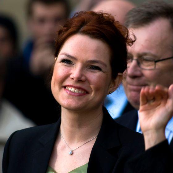 DK Integrasjonsminister Inger Støjberg kalt rasist