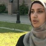 – Jeg blir den første programlederen med hijab på NRK