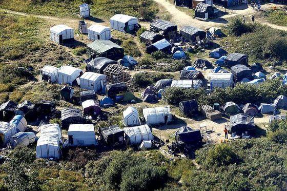 Jungle-Camp-Calais