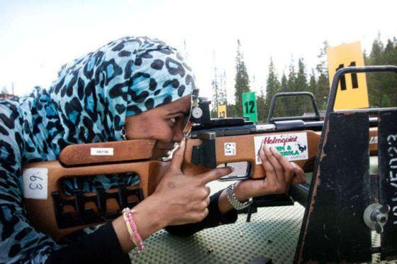 Maria Ibrahim