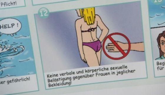 Munich-dont-touch-girls