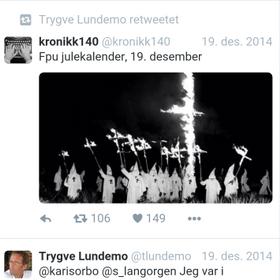 Trygve Lundemo
