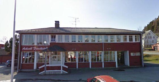 askvoll-fjordhotell