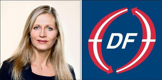document.dk, Nicolai Sennels 2016 - Fem Skarpe til Marie Krarup DF