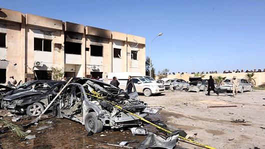 libya.zliten.bomb.poliice