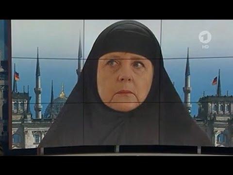 merkel.hijab