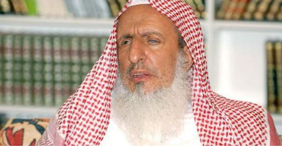 sheikh-abdul-aziz-bin-abdullah-CHURCHES