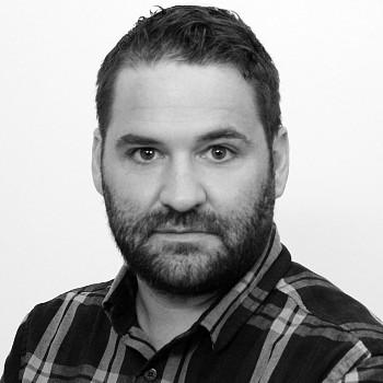 David Vojislav Krekling.nrk