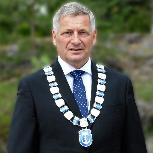 Tore Opdal Hansen (H)