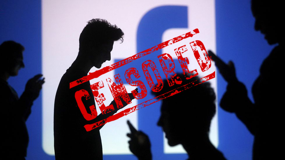 facebook.sensur