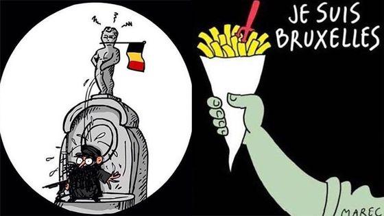 JeSuisBruxelles (1)