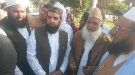 Nehmat Ali Shah