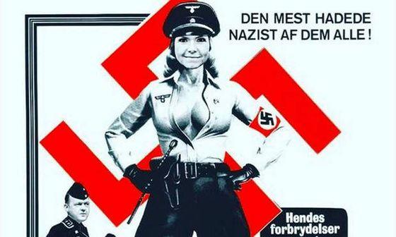 Støjberg-nazi