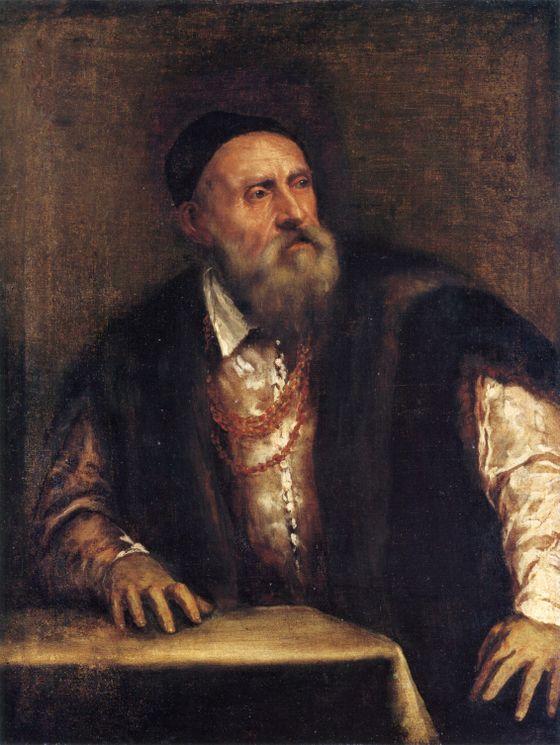 titian.self-portrait-1562