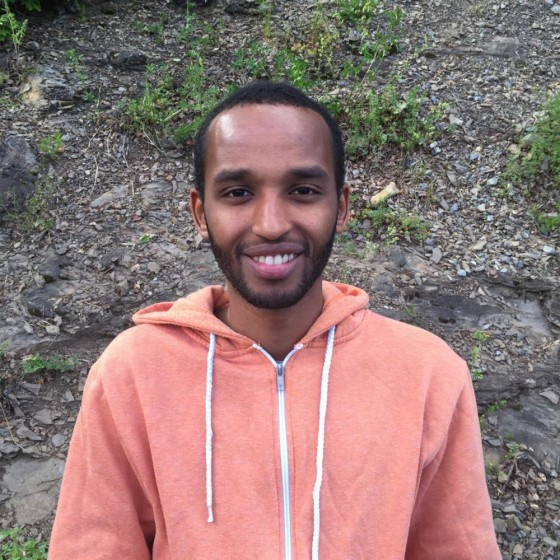Abdirahman Abdulkadir Mohamed Asker Ap student 2016