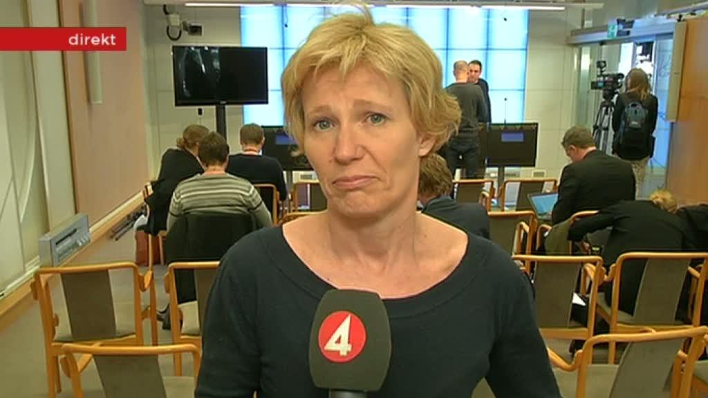 Ann Tiberg