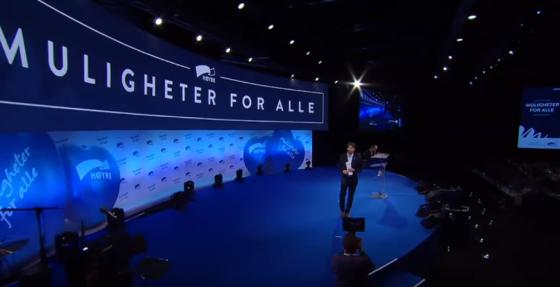 Høyre landsmøte 2016