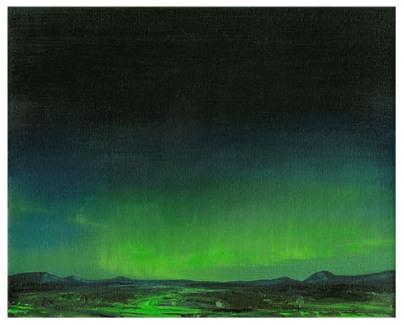 Ingeborg_Stana_-_Northern_Light_I
