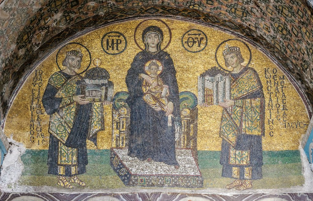 1280px-Hagia_Sophia_Southwestern_entrance_mosaics_2