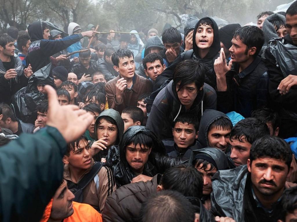 Afghanistan-Getty