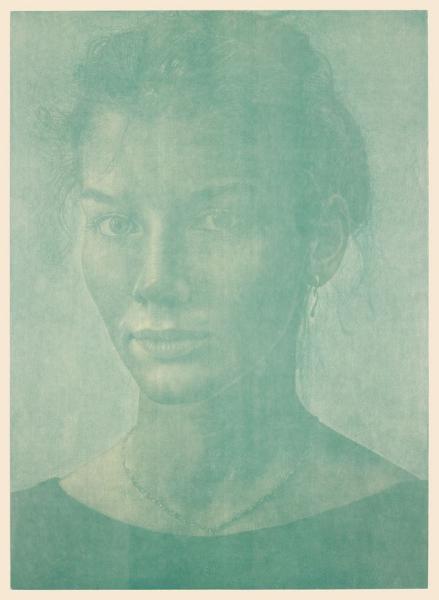 Gertsch,Doris,1989,woodcut,three-blocks,244x184cm,III_V