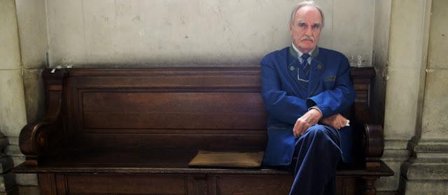 Jean Raspail bench