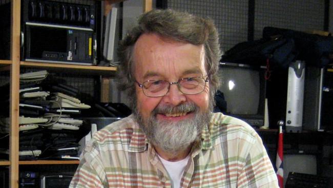 Lars Østby