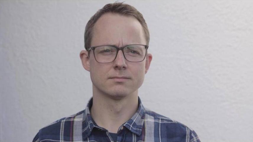 Ludwig Løkholm Lewin NRK Radio P3 fiksjon høyreradikalisme 2016