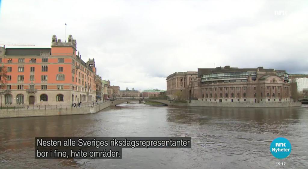 NRK reportasje fra Husby2