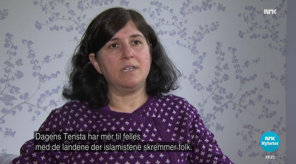 NRK reportasje fra Husby4