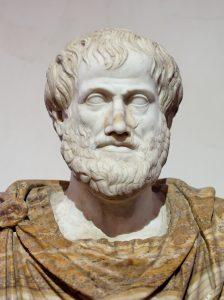 aristoteles-byste