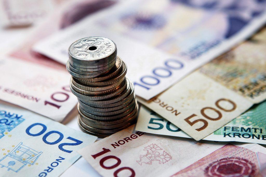 norske-kroner