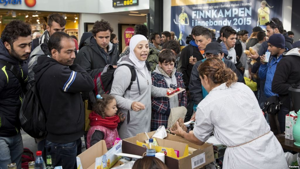 refugees.welcome.malmø