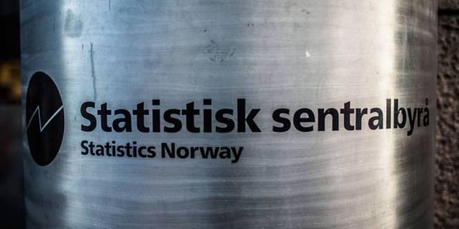 ssb-statistics-norway