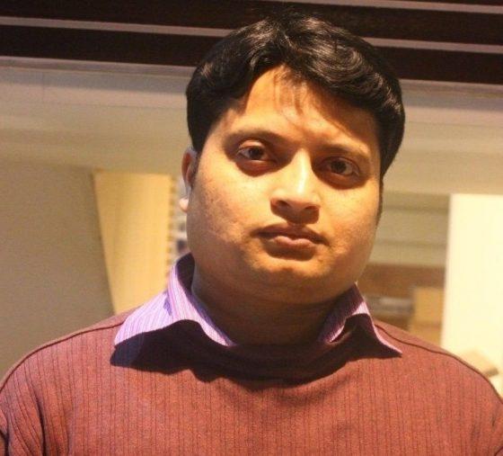 Ananta Bijoy
