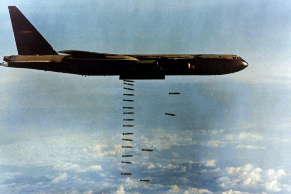 B-52D.Vietnam)