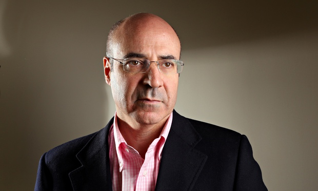 Bill Browder …