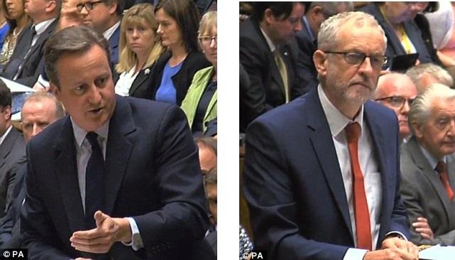 Cameron Corbyn