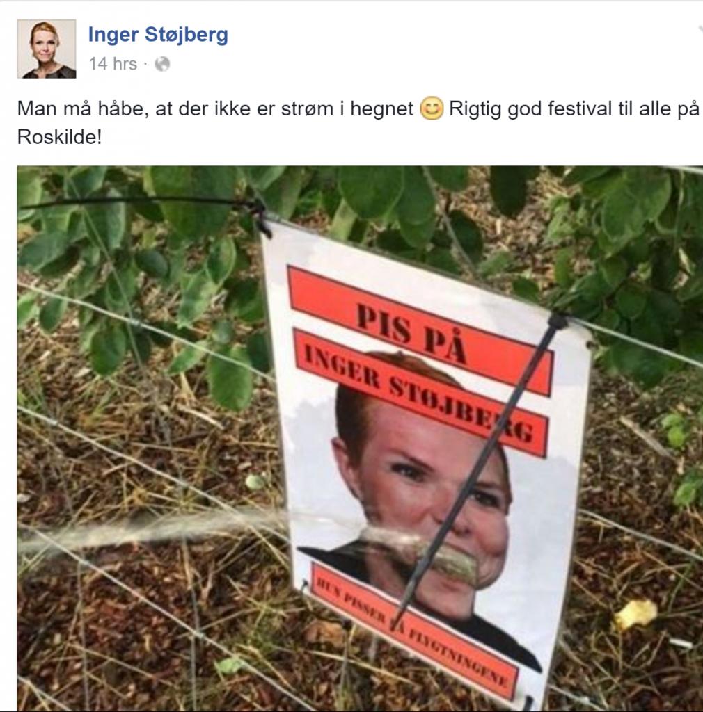 Støjberg