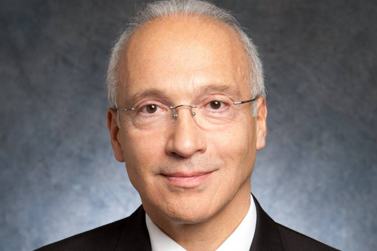 U.S. District Judge Gonzalo Curiel