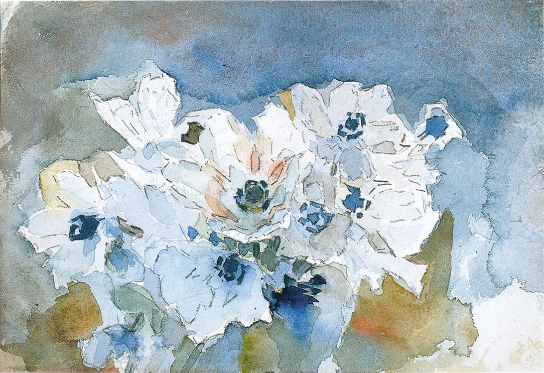 Vrubel_-_Flowers