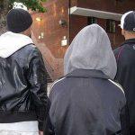 Ungdom på Oslo vest: Hjelpeløst bytte