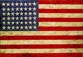jasper.johns.stars&stripes