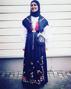 sahfana-m-ali-bunad-hijab