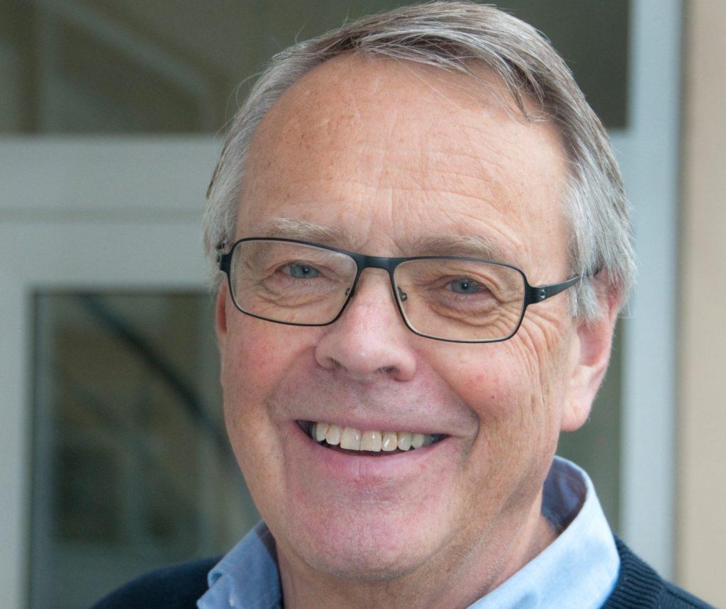 Kjell Gunnar Hoff