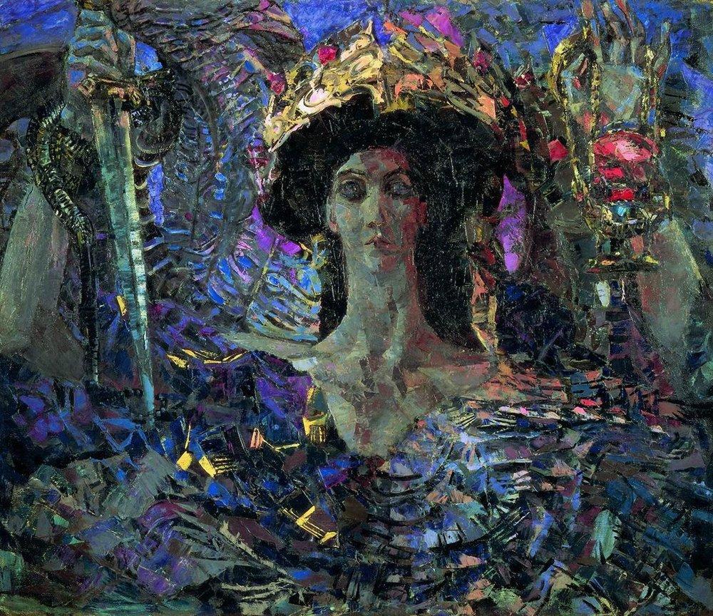 Six-winged_Seraph_(Azrael)._1904